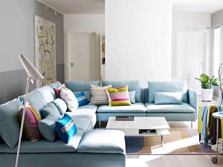 ikea soderhamn google search living rooms i like. Black Bedroom Furniture Sets. Home Design Ideas