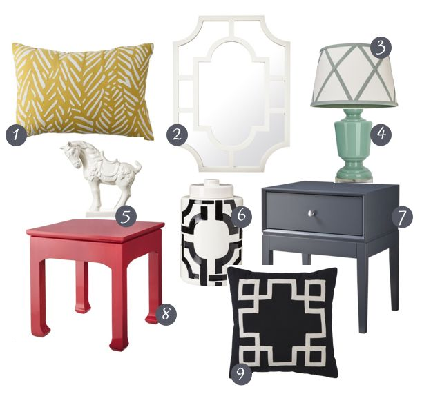 Target Home Furnishings: Target Home Decor
