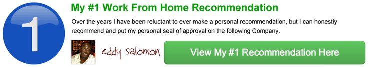 Better Business Bureau Listed Work From Home
