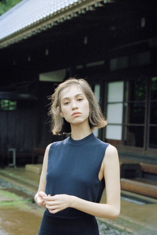asianfemalemodel:  Kiko Mizuhara by Hwang Hye Jeong for Singles Korea Oct 2015