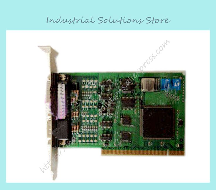 CP-132 2 RS-422/485 industrial PCI serial card 30 100% tested perfect quality