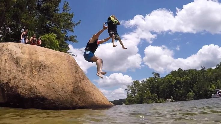 My Kind of Life: Fun on Lake Oconee | Memorial Day 2015 - Spent with our three kids and our neighbor's family.  This was another very fun weekend which was captured perfectly by my husband http://jawavifilms.com Not much else to say, but the Luke Bryan song definitely does this justice.