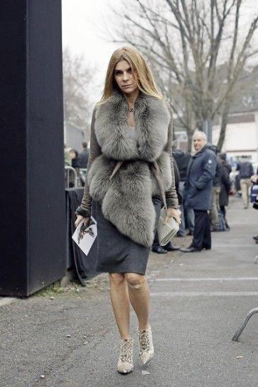 Breaking news: Carine Roitfeld is leaving Paris Vogue | Fashion | FASHION Magazine |