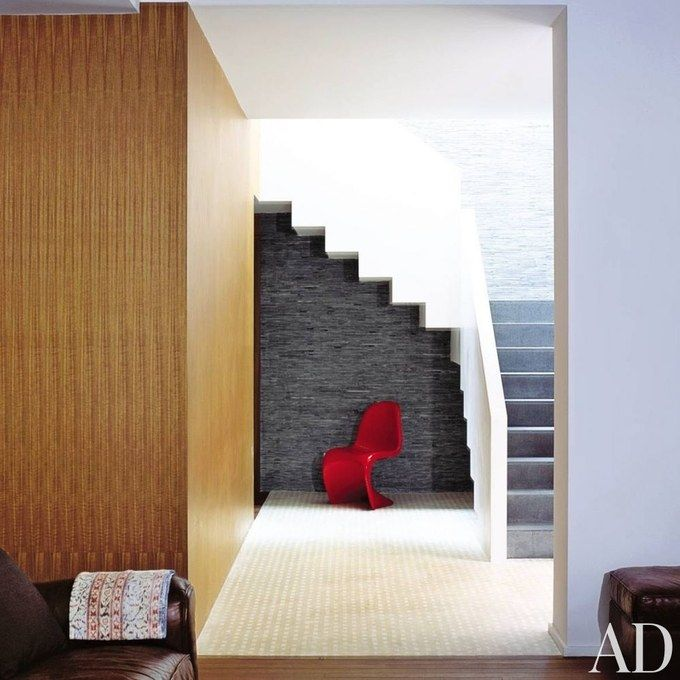 33 Staircase Designs Enriching Modern Interiors With: 25+ Best Ideas About Modern Staircase On Pinterest