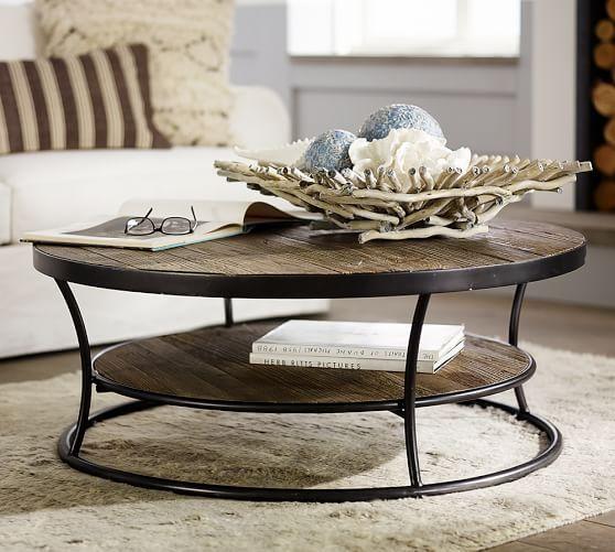 Best 25+ Reclaimed Wood Coffee Table Ideas On Pinterest