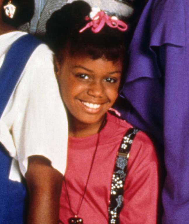 """Jaimee Foxworth snagged her first acting job ‐‐ Judy Winslow on """"Family Matters"""" ‐‐ at age 10. But her success on the show was short‐  lived: After the fourth season, her character was written off and never acknowledged again."""