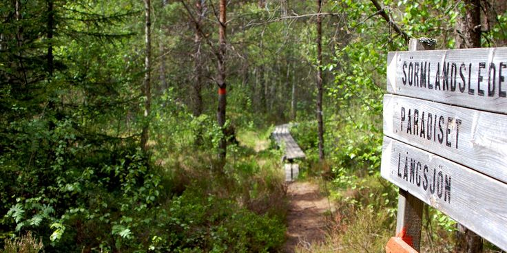 Hiking trails - Visit Stockholm - The official guide