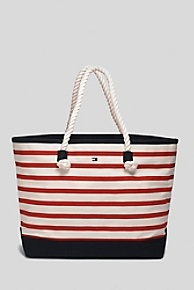 Tommy Hilfiger tote!! SO CUTE!!