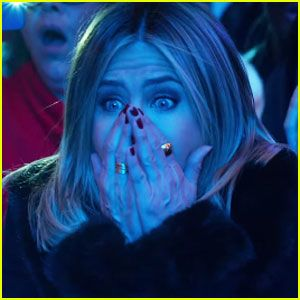 Jennifer Aniston's Role in 'Office Christmas Party' Was Originally Just a Cameo