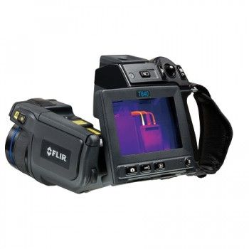 Flir High-Res Infrared Thermal Imaging Camera - T640 for 19% off at Energy Conscious