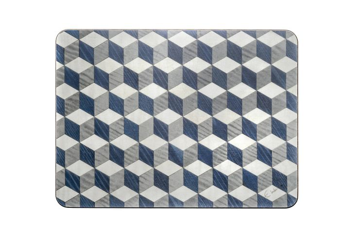 Blue Place Mats blue white grey placemats Melamine table mat tablemat Heat Resistant 140 Birthday Gift Mothers day gift E Inder Designs by EInderDesigns on Etsy https://www.etsy.com/uk/listing/591428693/blue-place-mats-blue-white-grey