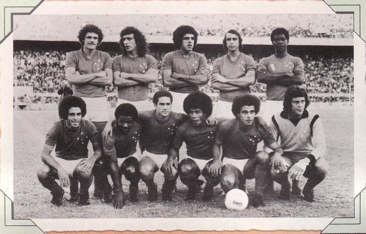 1976 Cruzeiro Esporte Clube