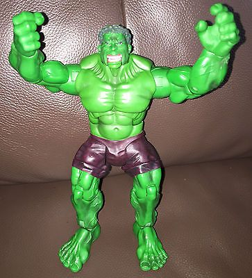 "Marvel universal  action toy #figure the #incredible hulk 2003 #movie 6.5"" ,  View more on the LINK: 	http://www.zeppy.io/product/gb/2/252482180586/"