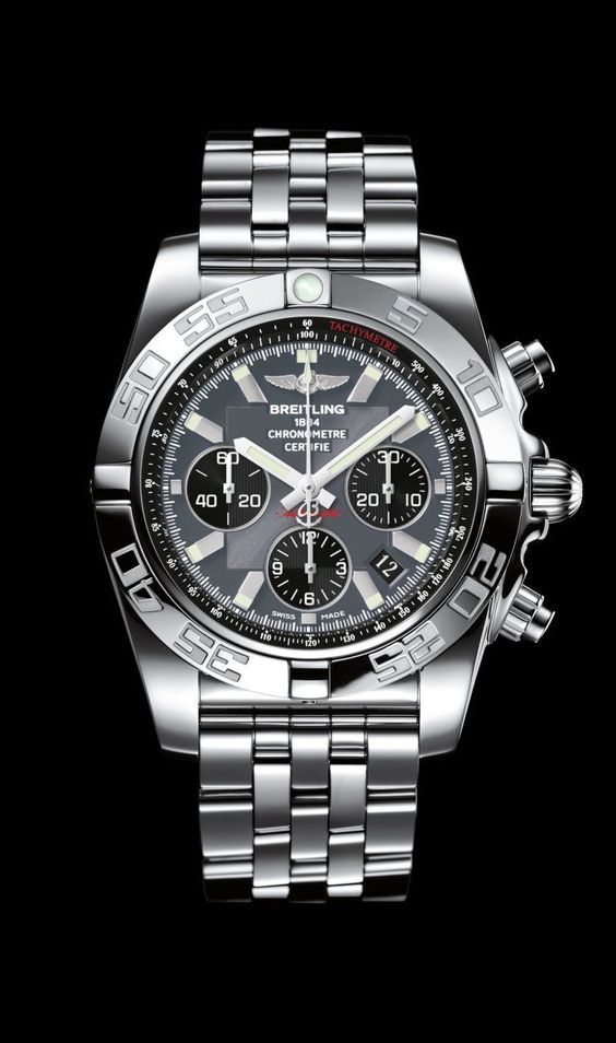 Breitling Luxury Watches