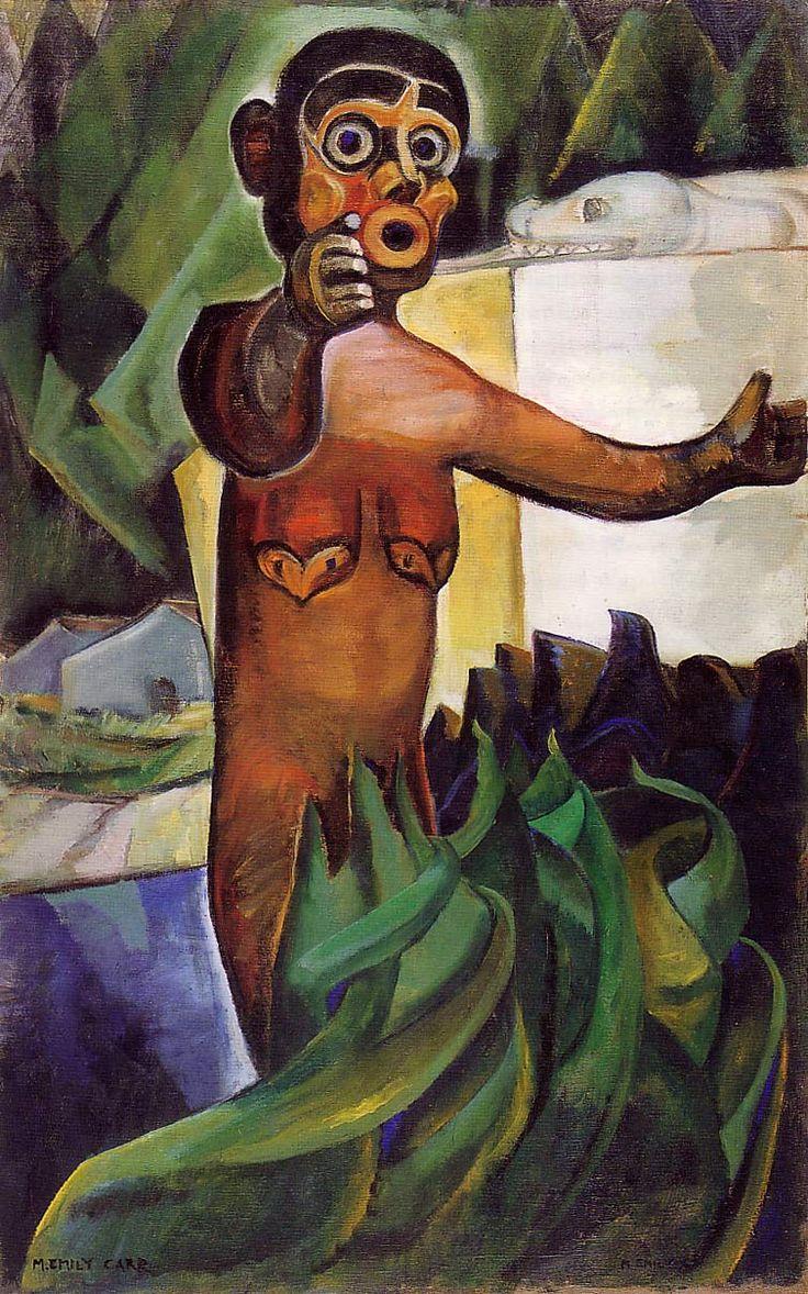EmilyCarr-Guyasdoms-dSonoqua-1928-30.