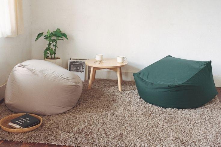 Muji Body Fit Cushion | Man of Many