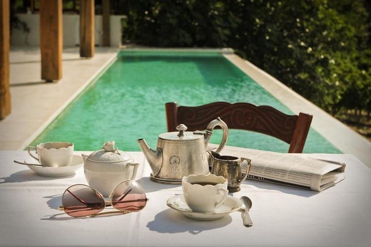 Villa Vulcanus életérzés kávéval, #villa, #badacsony, #balaton