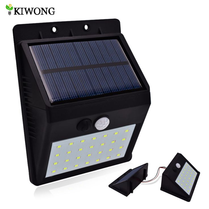 Outdoor lighting 357 pinterest 28 leds solar motion sensor light super bright waterproof outdoor three modes security separable night lamp mozeypictures Images