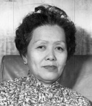 Mary Seah risked her life to help the prisoners of war for several years.  Mary Seah is highly respected by the returned soldiers and has been guest of honour at some of   their celebrations. She was made a Member of the Order of Australia in 1996.