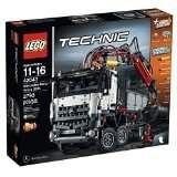 #Amazon: Lego Technic Sets 20% off at Amazon #LavaHot http://www.lavahotdeals.com/us/cheap/lego-technic-sets-20-amazon/75983