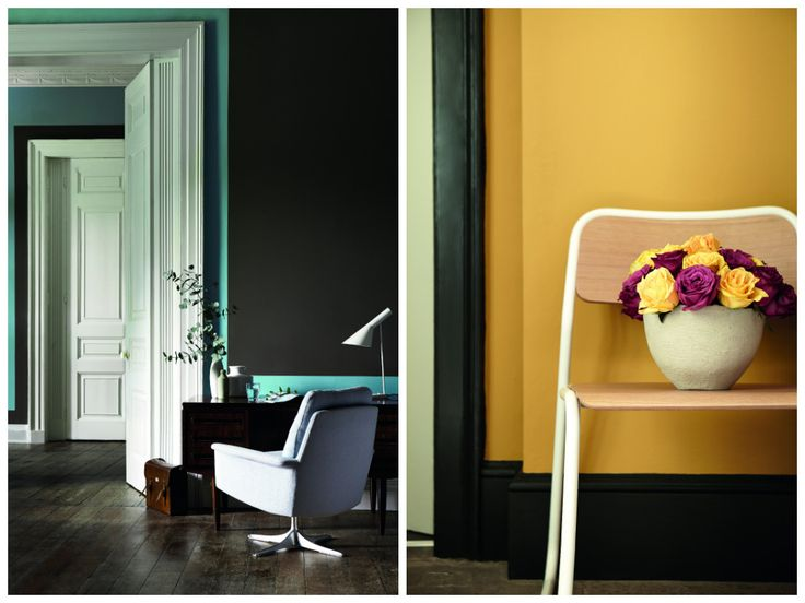 Мебель и предметы интерьера в цветах: желтый, черный, серый, бежевый. Мебель и предметы интерьера в стиле арт-деко.