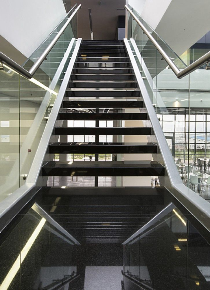 Gallery Of Taegutec Office Building / Tago Architects   4   CS, Office  Buildings And Photos