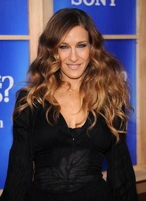 """What is the deal with Ombre Hair Color?  A few months ago my hair stylist says, """"You should darken the top and lighten up the ends of your hair.""""  I said """"Isn't that called roots?""""  She said """"NO this is Ombre style hair coloring."""""""