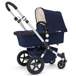 Bugaboo Cameleon 3 Review