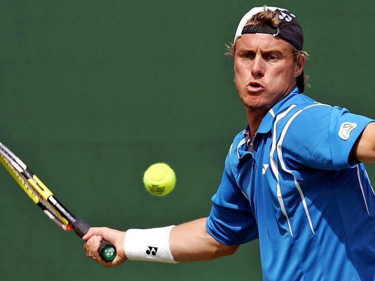 australian tennis player lleyton hewitt