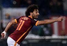 Chelsea winger Mohamed Salah signs for Roma on permanent deal