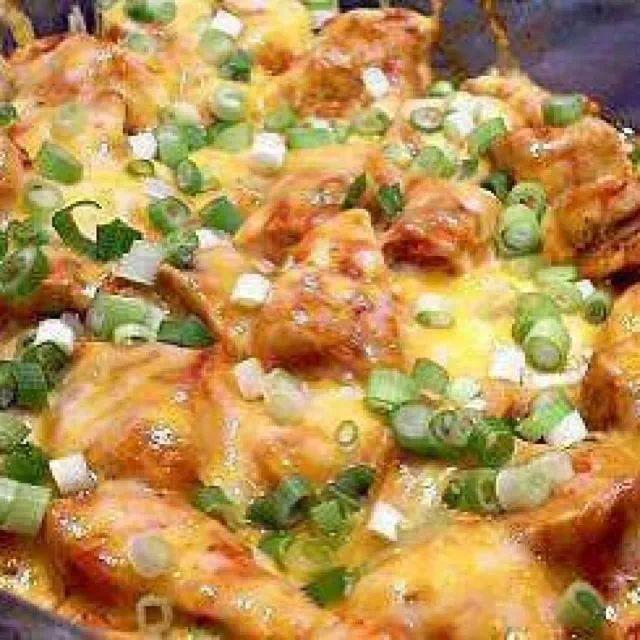 Slow cooker salsa chicken   Recipes   Pinterest