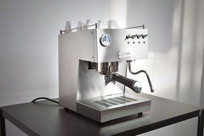 Ascaso Steel UNO Professional Version 2 Espresso Machine - No PID - Espresso Outlet
