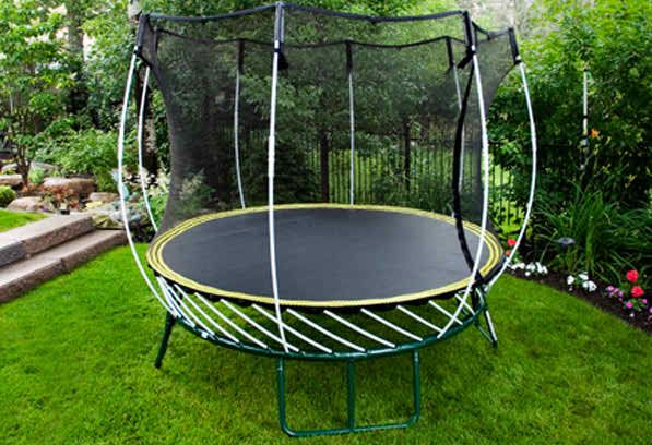 These springfree trampolines from Queensland are worth every cent. Our kids  use it every day. - 57 Best Best Trampoline Images On Pinterest Springboard