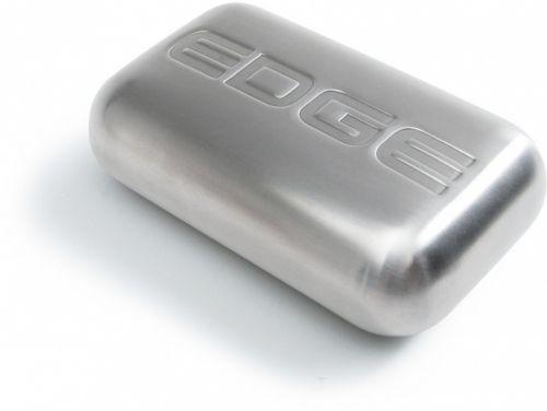 EDGE metallsåpeLuktfjerner i metall.Størrelse: 100 x 65 mmEmballasje: Giftbox