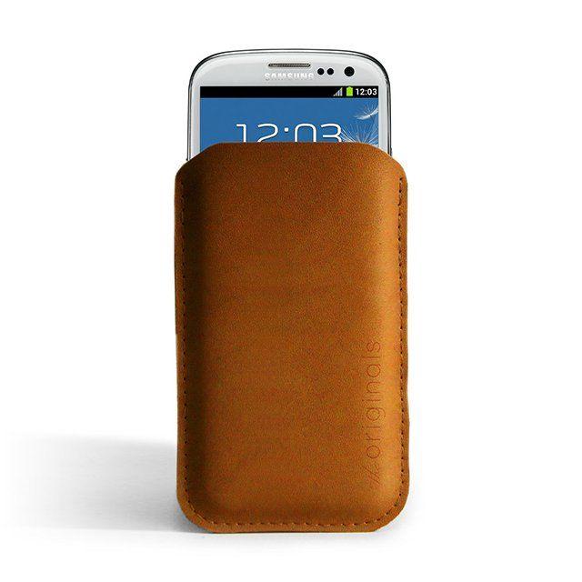 Fancy - Samsung Galaxy S3 Sleeve by Mujjo