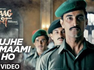 Tujhe Namaami Ho Song HD Video Raag Desh 2017 Kunal Kapoor Amit Sadh Mohit Marwah | Songs PK