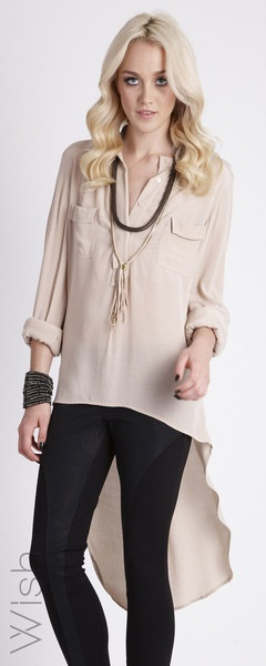Alexandra & Lace  One of these gorgeous shirts left!