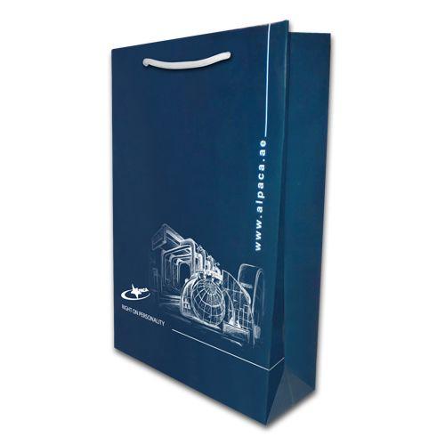 Бумажные пакеты с логотипом в Киеве.Компания Старт-Полиграф