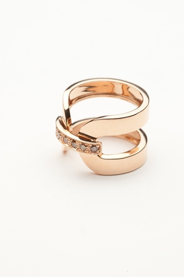 Mattioli Aruba Ring by Mattioli from Amanda Pinson Jewelry