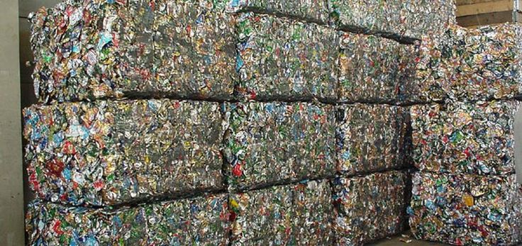 Novelis hits company record with 53% of aluminum inputs recycled | Waste Dive