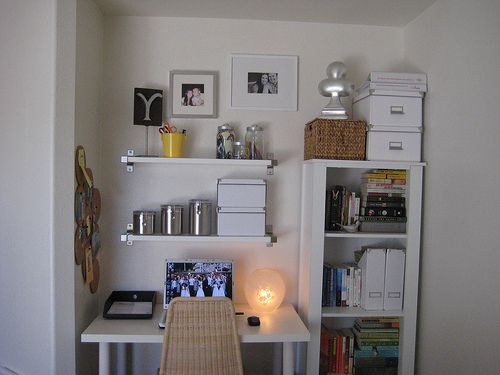 Wondrous 17 Best Ideas About Small Office Spaces On Pinterest Small Largest Home Design Picture Inspirations Pitcheantrous