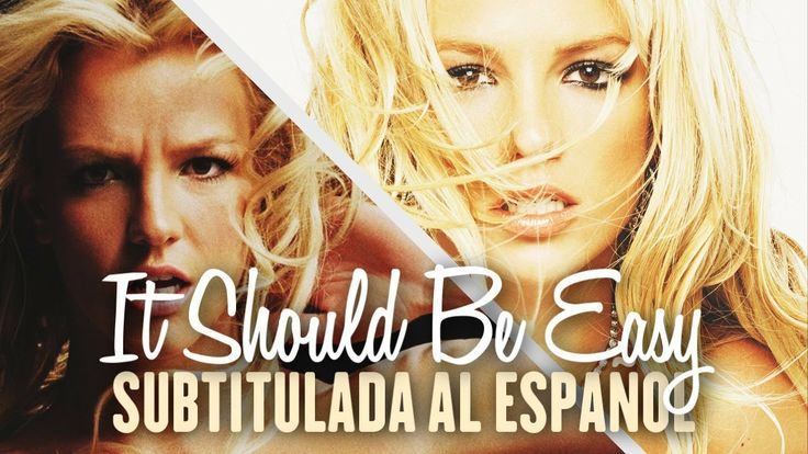 Britney Spears feat will.i.am - It Should Be Easy (Subtitul…