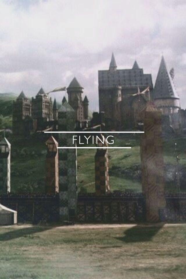 Hogwarts subjects // core classes