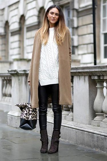 Great winter style - LE CATCH