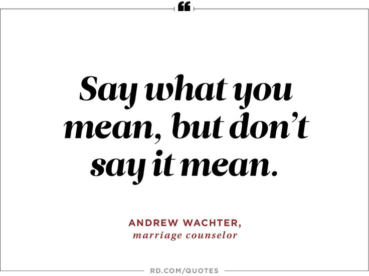 10 Wise Quotes You Can Use to Stop an Argument