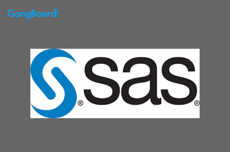 #SAS (Statistical Analysis System) is a software suite developed by SAS Institute for advanced analytics, multivariate analyses, business intelligence, data management, and predictive analytics.  SAS was developed at North Carolina State University from 1966 until 1976, when SAS Institute was incorporated. #SAS #SASOnlineTraining #OnlineSASTraining #LearnOnlineSASTraining@GangBoard