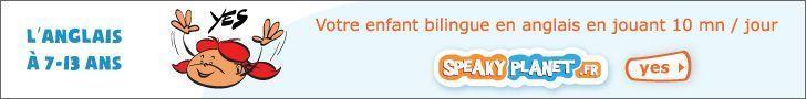 Page d'exercices de français interactifs
