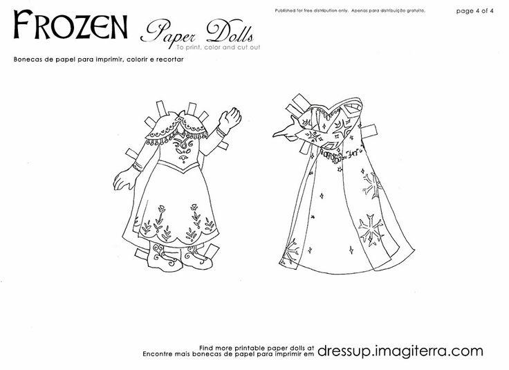 120 best Paper Dolls images on Pinterest Disney paper dolls