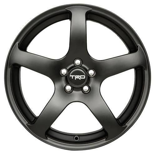 2005 2010 Scion TC TRD 18 inch Black Wheels | eBay