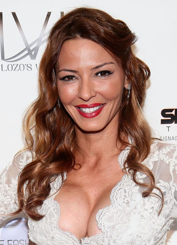 Mob Wives Renewed? Drita DAvanzo Confirms Cancelled Series Picked Up By Bravo For Season 7 #news #fashion